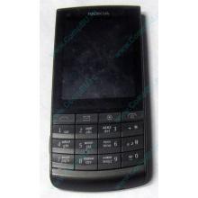Телефон Nokia X3-02 (на запчасти) - Благовещенск
