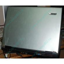 "Ноутбук Acer TravelMate 2410 (Intel Celeron M 420 1.6Ghz /256Mb /40Gb /15.4"" 1280x800) - Благовещенск"