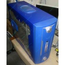 Синий корпус Thermaltake V7410DE Xaser V WinGo Blue V7000 Full Tower (Благовещенск)