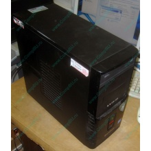 Компьютер Intel Core 2 Duo E7500 (2x2.93GHz) s.775 /2048Mb /320Gb /ATX 400W /Win7 PRO (Благовещенск)