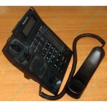 Телефон Panasonic KX-TS2388RU (черный) - Благовещенск