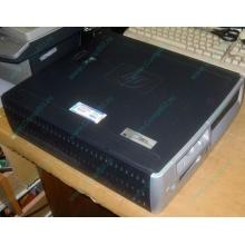 Компьютер HP D530 SFF (Intel Pentium-4 2.6GHz s.478 /1024Mb /80Gb /ATX 240W desktop) - Благовещенск