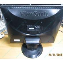 """Монитор 19"""" ViewSonic VA903 с дефектом изображения (битые пиксели по углам) - Благовещенск."""