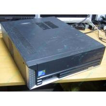 Лежачий четырехядерный системный блок Intel Core 2 Quad Q8400 (4x2.66GHz) /2Gb DDR3 /250Gb /ATX 300W Slim Desktop (Благовещенск)