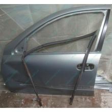 Левая передняя дверь Nissan Almera Classic N16 (Благовещенск)