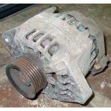 Нерабочий генератор 12V 80A Nissan Almera Classic (Благовещенск)
