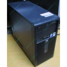 Компьютер HP Compaq dx7400 MT (Intel Core 2 Quad Q6600 (4x2.4GHz) /4Gb /250Gb /ATX 300W) - Благовещенск