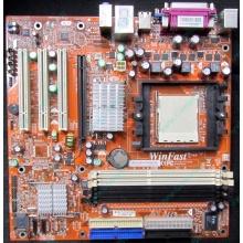 Материнская плата WinFast 6100K8MA-RS socket 939 (Благовещенск)