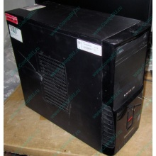 Компьютер 4 ядра Intel Core 2 Quad Q9500 (2x2.83GHz) s.775 /4Gb DDR3 /320Gb /ATX 450W /Windows 7 PRO (Благовещенск)