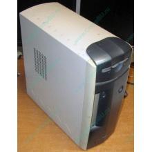 Маленький компьютер Intel Core i3 2100 (2x3.1GHz HT) /4Gb /250Gb /ATX 240W microtower (Благовещенск)