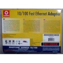 Сетевой адаптер Compex RE100TX/WOL PCI (Благовещенск)