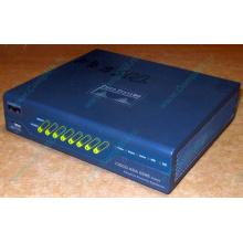 Межсетевой экран Cisco ASA 5505 НЕТ БЛОКА ПИТАНИЯ! (Благовещенск)