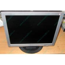 """Монитор 17"""" ЖК LG Flatron L1717S (Благовещенск)"""