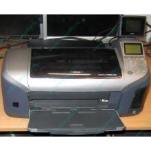 Epson Stylus R300 на запчасти (глючный струйный цветной принтер) - Благовещенск