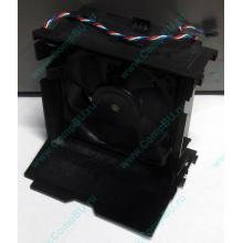 Вентилятор для радиатора процессора Dell Optiplex 745/755 Tower (Благовещенск)