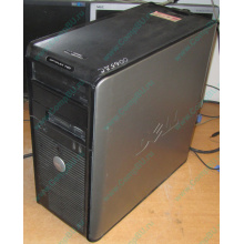 Компьютер Dell Optiplex 780 (Intel Core 2 Quad Q8400 (4x2.66GHz) /4Gb DDR3 /320Gb /ATX 305W /Windows 7 Pro) - Благовещенск