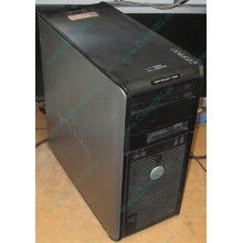 Б/У компьютер Dell Optiplex 780 (Intel Core 2 Quad Q8400 (4x2.66GHz) /4Gb DDR3 /320Gb /ATX 305W /Windows 7 Pro)  (Благовещенск)