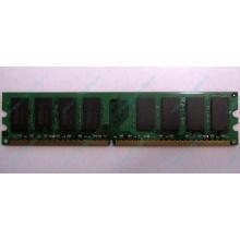 Модуль оперативной памяти 4096Mb DDR2 Kingston KVR800D2N6 pc-6400 (800MHz)  (Благовещенск)