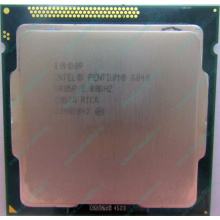 Процессор Intel Pentium G840 (2x2.8GHz) SR05P socket 1155 (Благовещенск)