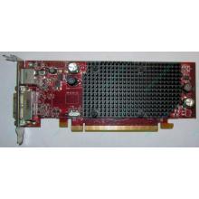 Видеокарта Dell ATI-102-B17002(B) красная 256Mb ATI HD2400 PCI-E (Благовещенск)