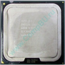 Процессор Intel Celeron Dual Core E1200 (2x1.6GHz) SLAQW socket 775 (Благовещенск)
