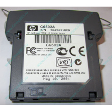 Модуль параллельного порта HP JetDirect 200N C6502A IEEE1284-B для LaserJet 1150/1300/2300 (Благовещенск)