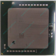Процессор Intel Xeon 3.6GHz SL7PH socket 604 (Благовещенск)