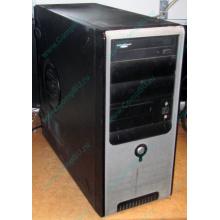 Трёхъядерный компьютер AMD Phenom X3 8600 (3x2.3GHz) /4Gb DDR2 /250Gb /GeForce GTS250 /ATX 430W (Благовещенск)
