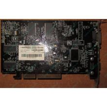 Видеокарта 256Mb ATI Radeon 9600XT AGP (Saphhire) - Благовещенск