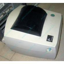 Нерабочий термопринтер Zebra LP 2844 (Благовещенск)