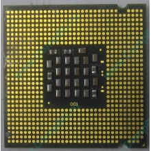 Процессор Intel Celeron D 341 (2.93GHz /256kb /533MHz) SL8HB s.775 (Благовещенск)