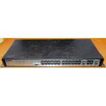 Б/У коммутатор D-link DES-3200-28 (24 port 100Mbit + 4 port 1Gbit + 4 port SFP) - Благовещенск