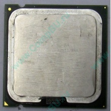 Процессор Intel Celeron D 331 (2.66GHz /256kb /533MHz) SL7TV s.775 (Благовещенск)