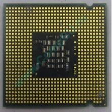 Процессор Intel Celeron 430 (1.8GHz /512kb /800MHz) SL9XN s.775 (Благовещенск)