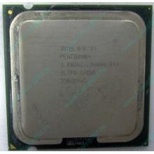 Процессор Intel Pentium-4 530J (3.0GHz /1Mb /800MHz /HT) SL7PU s.775 (Благовещенск)