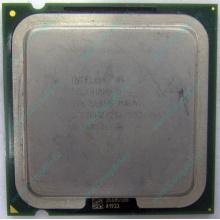 Процессор Intel Celeron D 326 (2.53GHz /256kb /533MHz) SL8H5 s.775 (Благовещенск)