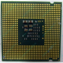 Процессор Intel Celeron D 351 (3.06GHz /256kb /533MHz) SL9BS s.775 (Благовещенск)