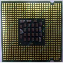 Процессор Intel Pentium-4 521 (2.8GHz /1Mb /800MHz /HT) SL8PP s.775 (Благовещенск)