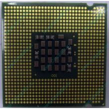 Процессор Intel Celeron D 331 (2.66GHz /256kb /533MHz) SL8H7 s.775 (Благовещенск)