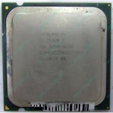 Процессор Intel Celeron D 336 (2.8GHz /256kb /533MHz) SL8H9 s.775 (Благовещенск)