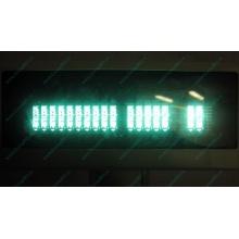 Глючный дисплей покупателя 20х2 в Благовещенске, на запчасти VFD customer display 20x2 (COM) - Благовещенск