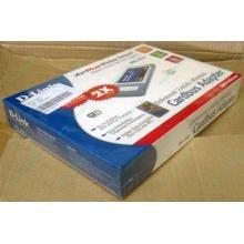 Wi-Fi адаптер D-Link AirPlus DWL-G650+ для ноутбука (Благовещенск)